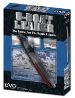 U-Boat Leader - The Battle for the North Atlantic (2nd Edition)