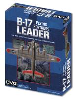 B-17 Flying Fortress Leader - Miniatures and Battle Board