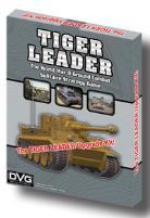 Tiger Leader - Upgrade Kit
