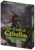 Cards of Cthulhu, The - Beyond the Veil Expansion