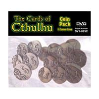 Cards of Cthulhu, The - Coin Pack
