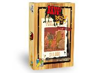 Dodge City Expansion (2nd Edition)