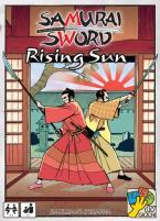 Samurai Sword - Rising Sun Expansion