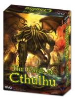 Cards of Cthulhu, The