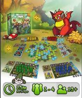 Dwar7s Spring (Kickstarter Edition)
