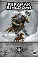Keranak Kingdoms Fantasy Setting