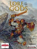 Lore of the Gods (PFRPG Edition)