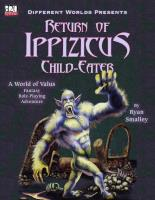 Return of Ippizicus Child-Eater (Limited GenCon Indy 2004 Edition)