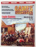 "#16 ""Eagle Games"""