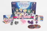 Sailor Moon Crystal Dice Challenge - Season 3