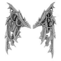 Daemon Wings