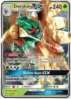 Decidueye GX (Ultra R) #12 (Holo)