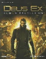Deus Ex - Human Revolution, Official Guide