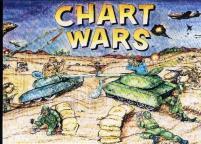 Chart Wars & Space Waste