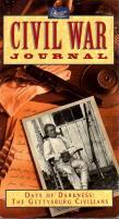 Civil War Journal - Days of Darkness, The Gettysburg Civilians