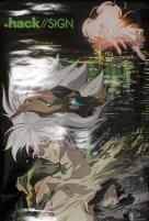 .Hack//Sign - Tsukasa Poster