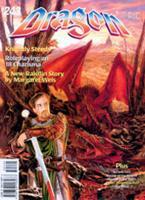 "#243 ""New Raistlin Story, Knightly Steeds, 18 Charisma"""