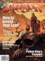 """#268 """"How to Invest Your Loot!, Greyhawk Grimoires"""""""