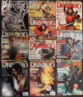 Dragon Magazine Collection - Issues #311-320