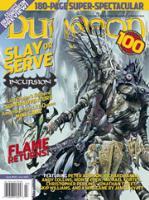 """#100 """"Incursion, Lich-Queen Super Adventure, Knights of Lich-Queen Mini-Game"""""""