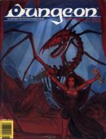 "#27 ""3 AD&D, 1 D&D & 1 AD&D Oriental Adventure"""