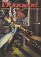 "#31 ""3 AD&D & 1 Ravenloft Adventure"""