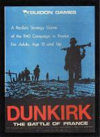 Dunkirk - The Battle for France