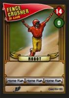 Expansion #4 - Robots
