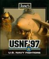 Jane's Combat Simulations - USNF '97