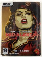 Command & Conquer - Red Alert 3 (Premier Edition)