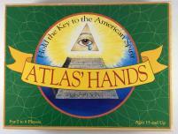 Atlas' Hands