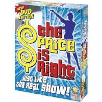 Price is Right Game, The (DVD Edition) (1st Edition)