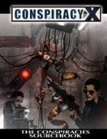 Conspiracies Sourcebook, The