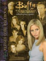 Buffy the Vampire Slayer (Revised Edition)