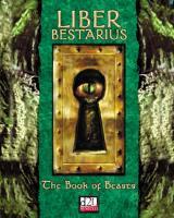 Liber Bestarius - The Book of Beasts