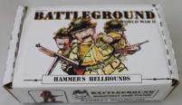 Hammer's Hellhounds
