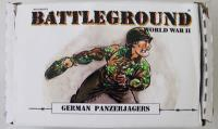 German Panzerjagers