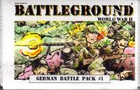 German Battle Pack #1