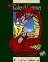 Codex of Creatures