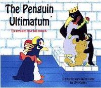 Penguin Ultimatum, The