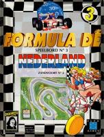Expansion Circuit #3-4 - Nederland & Belgique