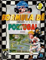Expansion Circuit #9-10 - Portugal & Brasil