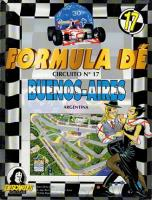 Expansion Circuit #17-18 - Buenos-Aires & Barcelona