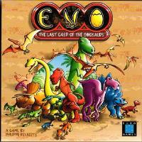 EVO - The Last Gasp of the Dinosaurs