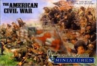 ACW Miniatures #2 (Mid-Blue/Butternut)