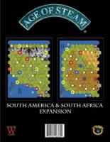 South America & South Africa Expansion
