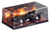 Batmobile Cutaways - The Movie Vehicles 1989-2012 Plus Collectible
