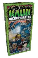 Kaiju Incorporated - The Card Game of Monster Profits