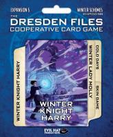 Expansion Set #5 - Winter Schemes