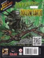 Race to Adventure! - Dinocalypse Now and the Hollow Earth